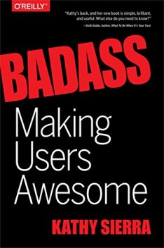 Badass_making users awesome