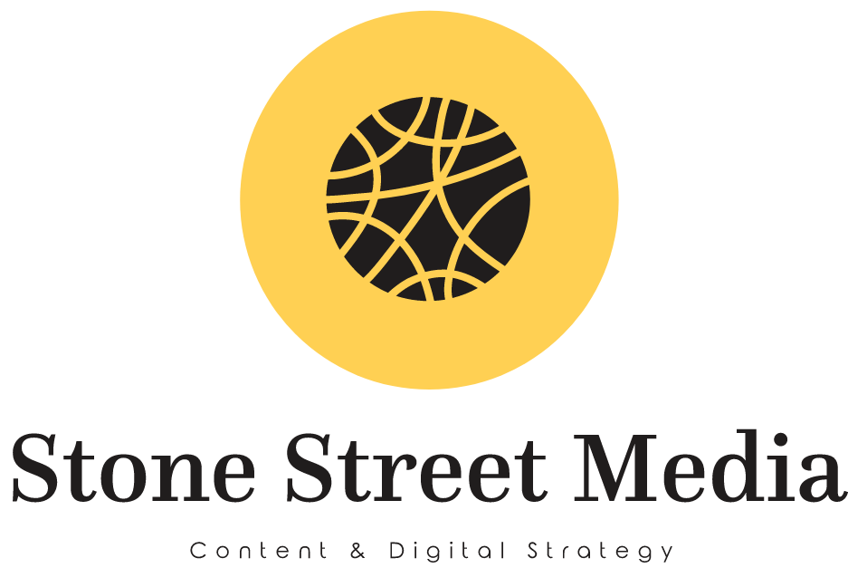 Content and Digital Strategy